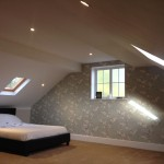 bedroom-in-loft-conversion-completed